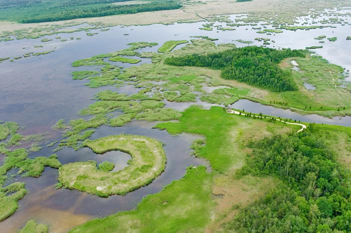 Kaņiera ezers